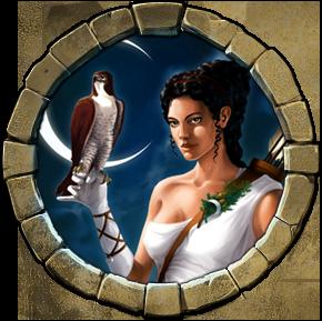 Artemis frame
